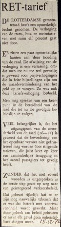 19721215 RET tarief.