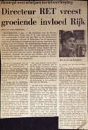 19730103 Directeur vreest rijk.