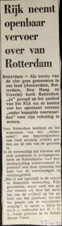 19730427 Rijk neemt OV over.