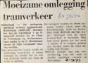 19730510 Moeizame omlegging. (RN)