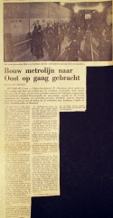 19730522 Bouw op gang. (NRC)