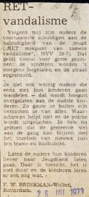 19730726 Vandalisme.