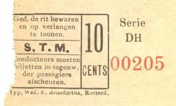 SlTM 10 ca 1905 druk benedictus