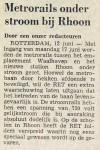 19740612 Rails onder stroom. (NRC)