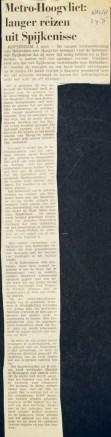 19750403 Langer reizen. (NRC)