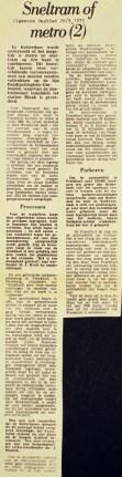 19750528 Sneltram of metro 2. (AD)