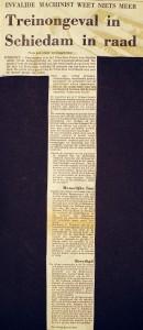19761014 Treinongeluk in raad. ((HP)
