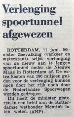 19820611-verlenging-spoortunnel-afgewezen-nrc