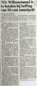 19830322-willemstunnel-is-betaalbaar-bij-heffing-van-10-cent-nrc