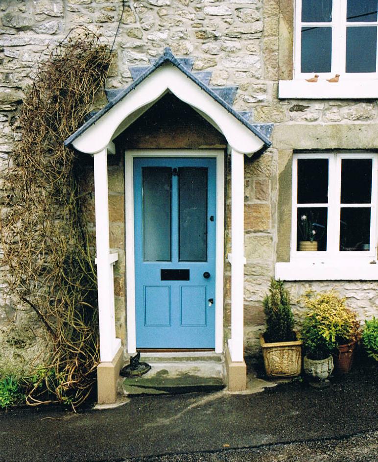 Door Porches & Front Door Porch Designs Front Door