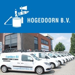 Hoogendoorn BV Ridderkerk