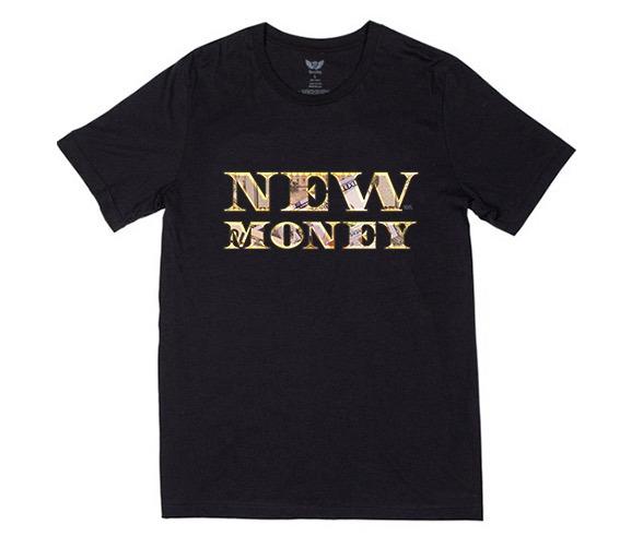 Duce Mino New Money Shirt