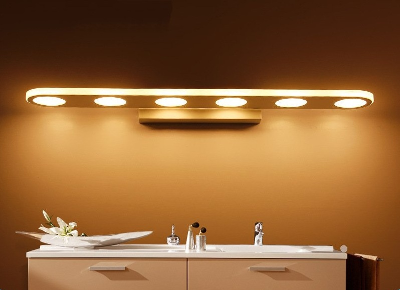 Bathroom Wall Lights Moisture Proof Bedroom Wall Lights