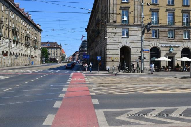 ulice Wrocławia