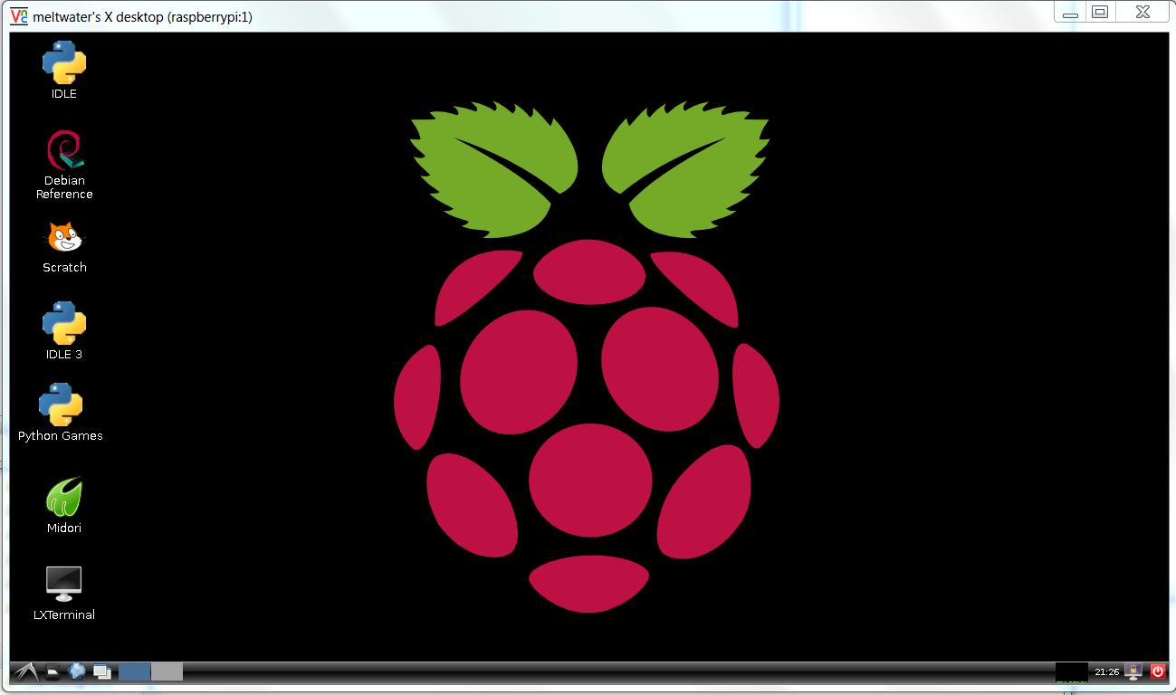 Easy Raspberry Pi Based Screensaver/Slideshow for Exhibitions/Store