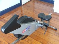 RP indoor sculler - pre production model