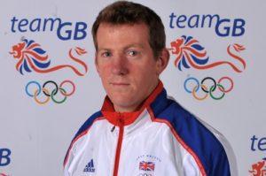 Ben Hunt-Davis - interviewee on RowingChat
