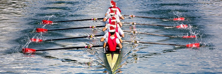 Super Christmas Shopping Gifts for Rowers Under 30 Rowperfect