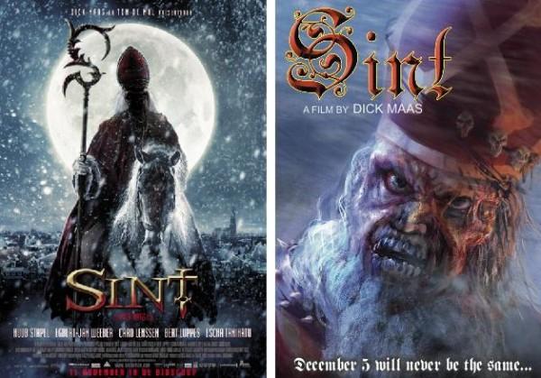 Sint (2010) Poster
