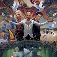 Arrested Development: It Is All Illusion by Aaron Jasinski - fan art
