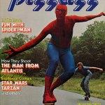 Skateboarding Spider-Man has Pizzazz