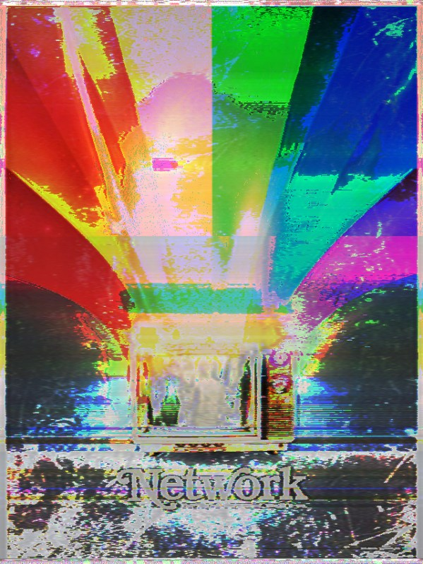 glitch art: databending with audacity equalizer