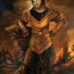 Cecilia Giménez restores Vigo Painting from Ghostbusters II - Ecce Homo Fresco, Borja