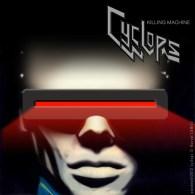 Cyclops x Judas Priest Killing Machine Album Cover - X-Men, Marvel Comics
