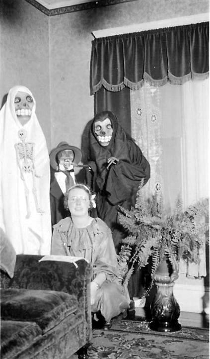 Why Halloween Is Bad