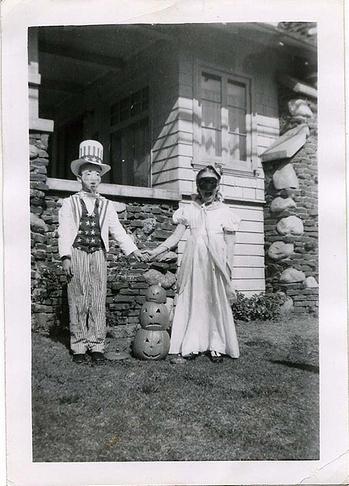 Flash Halloween Costumes