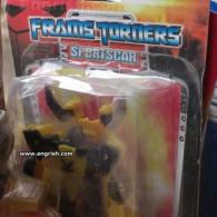 FramsTorners - Indian Bootleg Transformers Ripoff Toy