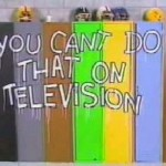 You Can't Do That On Television Lockers