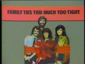 Family Ties Tied Much Too Tight