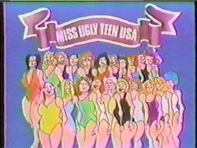 Miss Ugly Teen USA