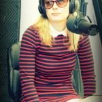 Gillian Jacobs - Royal Tenenbaums Cosplay on Comedy Bang Bang - Margot Dress