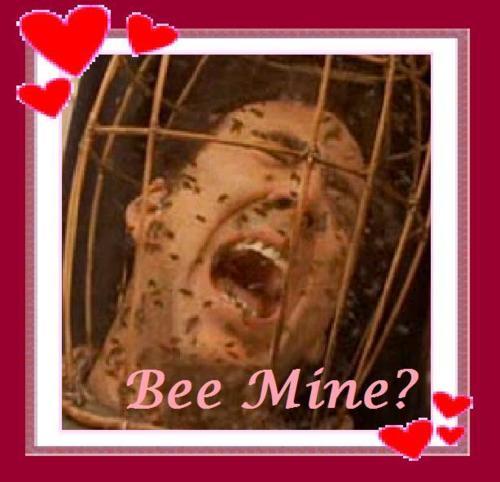 Nicolas Cage Valentineu0027s Day Card