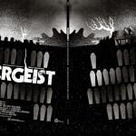 Poltergeist Vinyl Sountrack Album - Outer Gatefold - Mondo