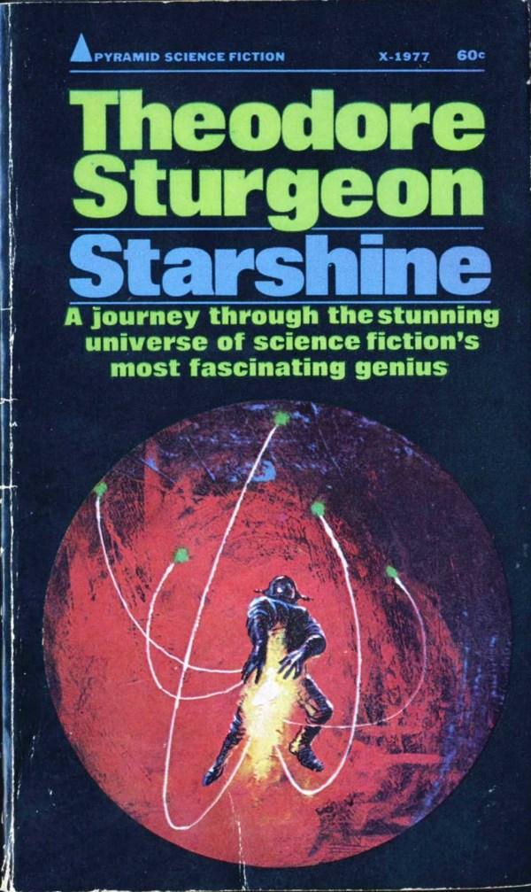 Starshin - Theodore Sturgeon