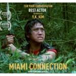 Grandmaster Y.K. Kim in Miami Connection
