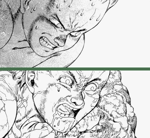 The Life And Death Rise And Fall Of Tetsuo Shima Akira