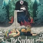 The Sandman by Eva Cabrera - Neil Gaiman
