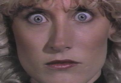 Cyber-C.H.I.C. aka Robo-Chic aka Thunder Tronic (1989) - Action International Pictures