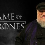 George RR Martin Game Of Thrones Spoilers From Conan