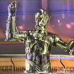 C-3PO and R2-D2 Rap from 1986 TV Special