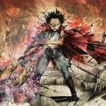 Metamorphosis by Fresh Doodle - Akira Art - Katsuhiro Otomo - Anime - Manga