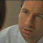 David Duchovny screenshot from Bree Sharp Music Video