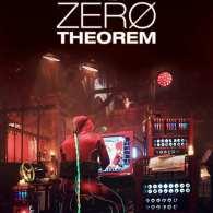 Terry Gilliam's The Zero Theorem Poster