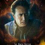 American Doctor Who - Nicolas Cage as the 9th Doctor