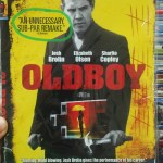 "Oldboy Remake Bootleg DVD - ""An unnecessary, sub-par remake"""