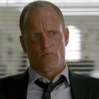 Woody Harrelson as Marty Hart in True Detective
